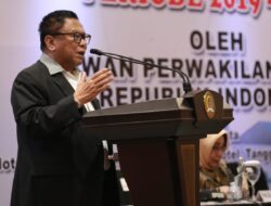 OSO Harap Anggota DPD RI Terpilih Perjuangkan Kemakmuran Daerah
