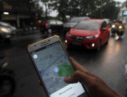 Melihat Peran Taksi Online dalam Pertumbuhan Ekonomi di Daerah