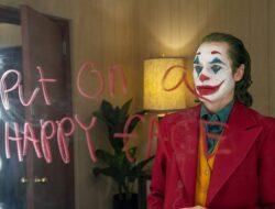 Sepekan, Film Joker Kantongi Keuntungan Rp 3,26 Triliun