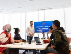 Dorong Generasi Muda Lewat The NextDev Summit