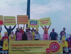 IM3 Ooredoo Hadirkan Paket Freedom Internet