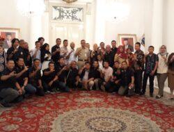 Anies Bagi Resep Keterbukaan Informasi dengan FJKIP Sumbar