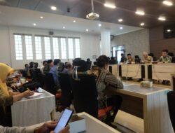 Berbagi Informasi, DPRD Kota Solok Kunjungi BPPD Kota Bandung