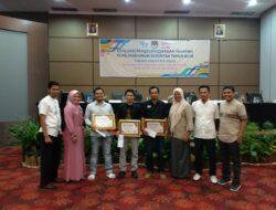 KPU Kabupaten Solok Evaluasi Pelaksanaan Pemilu 2019