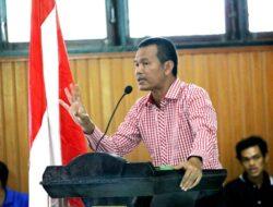 Walikota Pariaman Sambangi BKPM, Bahas Investasi Daerah