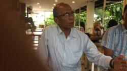 Anggota DPRD Sumatera Barat HM Nurnas. Foto : Istimewa