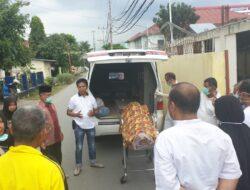 Tabir Gelap Identitas Jasad Ditemukan Mengambang di Danau Singkarak Terungkap