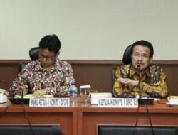 DPD RI Desak Negara Segera Sahkan RUU Masyarakat Adat