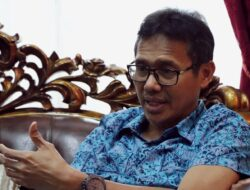 Bahas Soal Pemimpin Sumbar Kedepan, JPS Sambangi Gubernur Sumbar