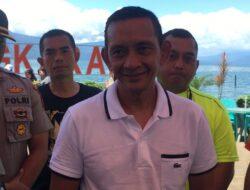 Jelang Event BBGRM 2020, Pangdam I Bukit Barisan Lakukan Checking Terakhir