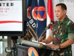 Pemerintah Sudah Distribusikan 151.000 APD ke Daerah