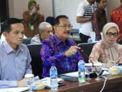 DPD RI Gandeng Kemenparekraf untuk Tingkatkan Pendapatan