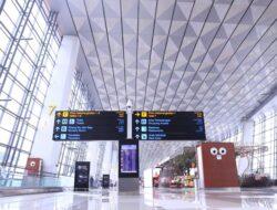 Ini Daftar Bandara yang Tutup Penerbangan Domestik di Indonesia