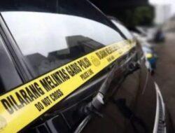 Sempat Diamuk Massa, Dua Pencuri Mobil Diringkus Polisi
