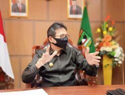 Gubernur Sumbar : BLT Tahap III Cair 10 Juni