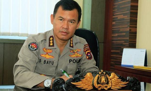 Kabid Humas Polda Sumbar Kombes Pol Satake Bayu Setianto. Foto : Istimewa