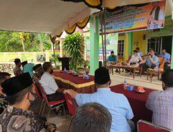 BLT Dana Desa di Sijunjung Tuntas karena Kinerja Relawan Nagari