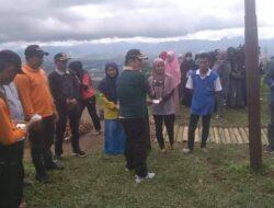 Nagari Bukik Batabuah Fasilitasi Mahasiswa KKN Dengan Jamsostek