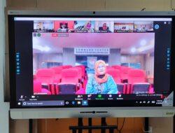 Sumatera Barat Terbaik Dalam Pelayanan Pengaduan Publik Melalui SP4N LAPOR
