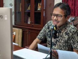 Gubernur : Pariwisata Jadi Sektor Utama Pemulihan Ekonomi Sumbar