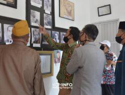 Pusat Lakukan Verifikasi Usulan Gelar Pahlawan Nasional Bagi Chatib Sulaiman