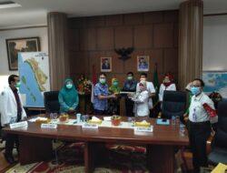 Gubernur Launching Penempatan Dokter Keluarga Se-Sumbar