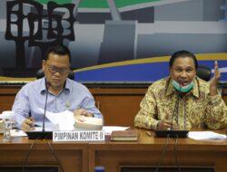 Komite II DPD RI: Jangan Semua Kewenangan Daerah Ditarik ke Pusat