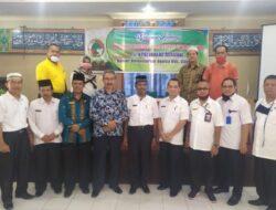 KPRI Ikhlas Beramal Direkomendasikan Maju di Ajang Koperasi Berprestasi Provinsi