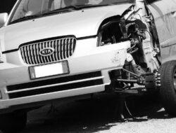 Kronologi Kecelakaan Mobil Dinas Istri Bupati Padang Pariaman Yang Tewaskan Bocah