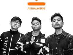 Weird Genius Jadi Musisi Asia Pertama yang Selabel Dengan Marshmello dan Halsey