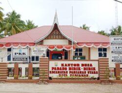 Padang Birik-Birik Fasilitasi Wifi Gratis Untuk Belajar Daring