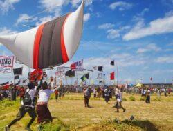 Festival Layang-Layang Padang Panjang Bakal Digelar di Tengah Pandemi