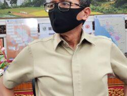 Pemprov Sumbar Sesalkan Pernyataan DPRD Riau Terkait Penerimaan 'Uang Senang' Waduk Koto Panjang