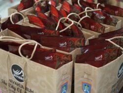 ASN Berkurban Sukses, Tahun Depan Payakumbuh Targetkan Ada 50 Ekor Sapi Kurban
