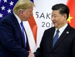 Amerika Putuskan Perjanjian Bilateral dengan HongKong, Bagaimana bisa?