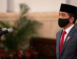 Pembatasan Berskala Lokal, Jokowi : Prioritaskan 8 Provinsi !