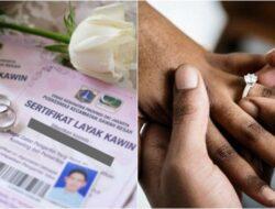 Kemenag Dharmasraya Bekali Calon Penganten Dengan Pra Nikah