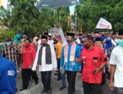Tak Ajukan Pengganti, Jagoan PDIP di Kabupaten Solok Terancam Gugur