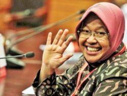 Tri Rismaharini Minta Jajaran PDIP Tingkatkan Kursi Pemilu 2024
