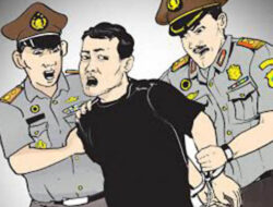 Kasus Pencurian Kabel Semen Padang Disidang Pengadilan