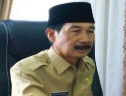 KPK Rencanakan Tuntut Bupati Solsel Muzni Zakaria !