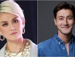Reuni, Agnezmo dan Choi Siwon Nantikan Kesempatan Kolaborasi