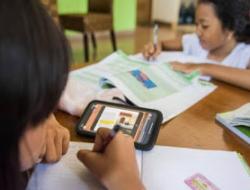 Kasus Covid-19 Meningkat, Mentawai Kembali Berlakukan Belajar Daring