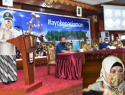Ketua DPRD Pariaman : Berapapun Anggaran Untuk Pariwisata, Kami Akan Setujui