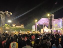 Waket DPRD Tegal Gelar Konser Dangdut di Tengah Pandemi, Kapolsek Dicopot