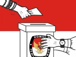KPU Tetapkan Jumlah DPT Pilkada Sumbar 3,7 Jutaan Pemilih