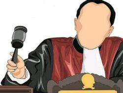 Terdakwa Kasus Sabu Jalani Sidang di Pengadilan Negeri Padang