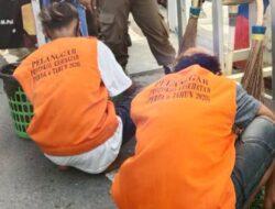 Tertinggi di Sumbar, Pelanggar AKB Kota Pariaman Capai 495 Orang