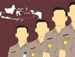 Sejumlah ASN di Padang Diduga Pasang NSP dari Calon Gubernur