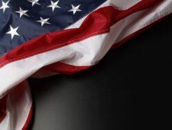 Covid-19, Ratusan Ribu Orang di AS Kehilangan Pekerjaan Selamanya